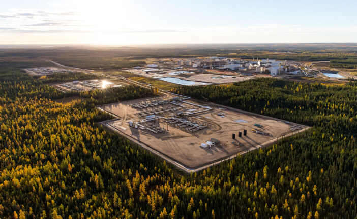 Oilsands output forecast pinched by pipeline uncertainty