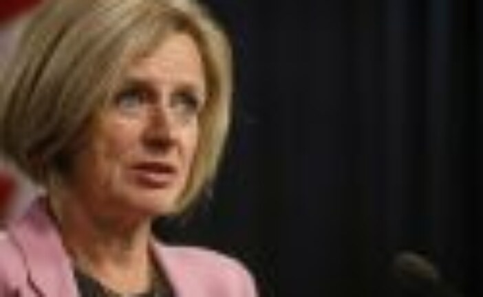 Pipeline decision too close to attend western premiers' meeting. 'It isn't business as usual. Not even close,' Notley says