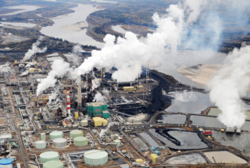 New carbon-tax subsidy rates divide Canadian industries as Ottawa reduces burden