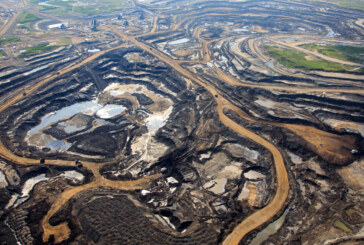 Canadian heavy oil prices near five-year low