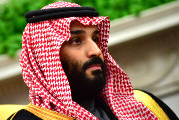 Oil could hit $200 'or even double that figure': Saudis threaten to retaliate against any sanctions over Khashoggi disappearance