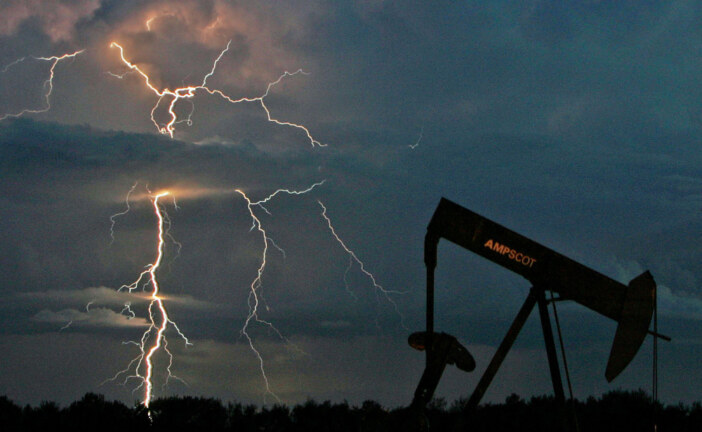 IEA warns this calm in oil markets could be short-lived