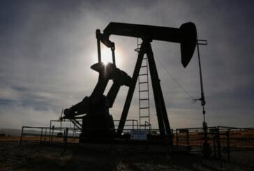 Oil set for longest losing streak since 2015 amid economic fears