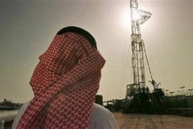 Oil falls on U.S. inventories rise, Middle East tensions cap losses