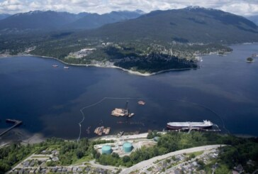 NEB releases Reconsideration report for Trans Mountain Expansion Project