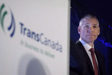 TransCanada sheds renewable energy portfolio as pipeline giants seek to cut debt loads
