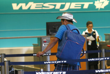 Varcoe: WestJet posts first loss in 13 years, expects quick return to profitability