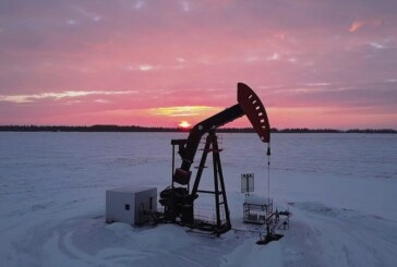 Heavy crude differential widens again to biggest in nearly 5 years