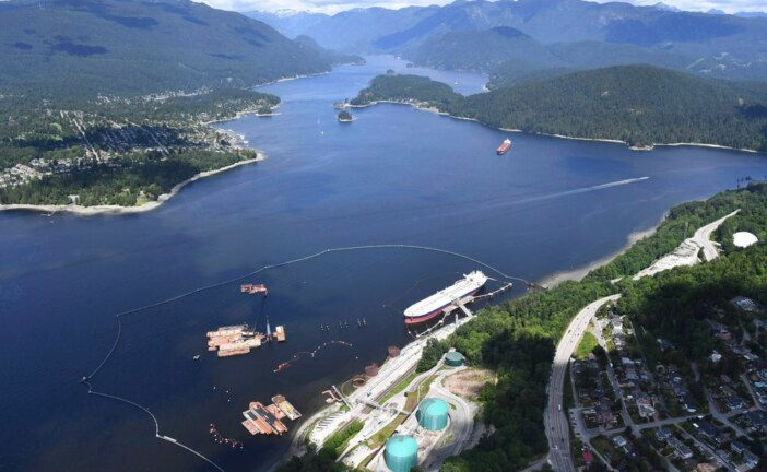 Trans Mountain pipeline plan coming by end of month, possibly guided by former judge
