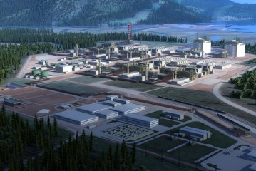 Natural gas sector poised for big boost if LNG Canada moves ahead