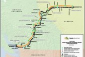 ​Trans Mountain cleared to begin construction from Edmonton to Kamloops