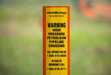 Despite court setback, Ottawa vows to move forward on Trans Mountain pipeline