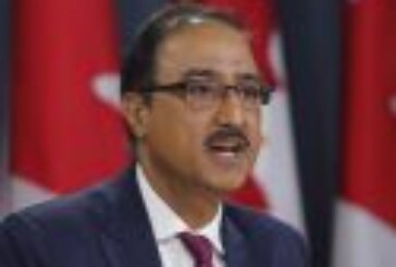 'Challenging portfolio': New energy minister Sohi in line of fire amid Trans Mountain, Bill C-69 overhaul