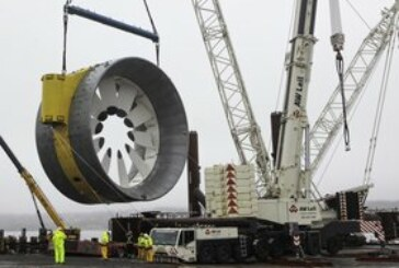 Nova Scotia's tidal energy ambitions dealt setback with exit of French firm