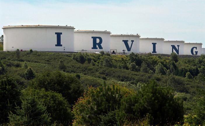 Irving Oil confirms 'major incident' at Saint John, N.B., oil refinery