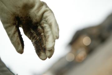 Imperial testing driverless oilsands haulers at Kearl