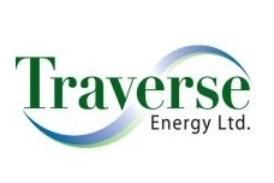 Traverse Energy Announces 2018 Third Quarter Results