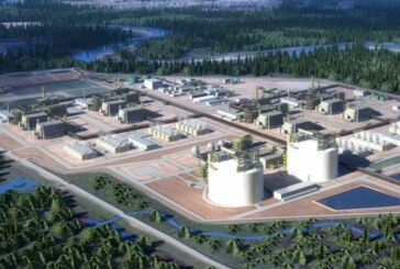 LNG Canada ticking boxes toward approval of proposed $40-billion facility: service company execs