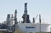 Oil curtailment cuts incentives to build refineries in Alberta: Suncor