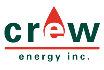 Crew Energy Inc. Announces Fourth Quarter and Full Year 2018 Financial and Operating Results
