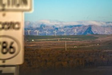 Anticipation of billions in investment in wind energy projects in Alberta drives agenda at CanWEA's 2018 Spring Forum in Calgary