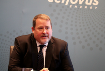 Cenovus Energy calls for government-backed oil output cut