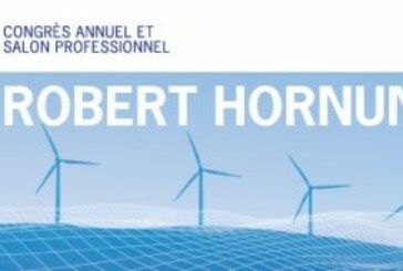 "Robert Hornung: ""wind energy can provide more services to the grid than just low-cost energy."""
