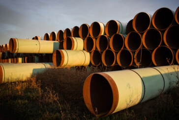 Nelson: All I want for Christmas is a new pipeline