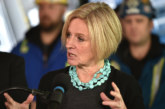 Varcoe: Why is Notley pushing refineries when industry experts say they're not needed?