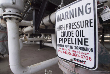 Alberta's oil production cuts are working a little too well and making crude too expensive to ship