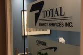 ​Total Energy Services shutting five locations on persistently lower Canadian activity