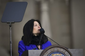 Michigan AG to review pipeline deal at governor's request