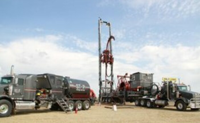 Canadian fracker rivalry heating up amid plunging share prices