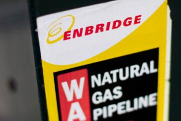 Enbridge gas pipeline explosion creates fireball in Ohio, damages homes