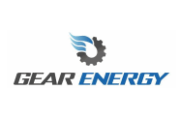 Gear Energy Ltd. Announces 2018 Year-End Reserves