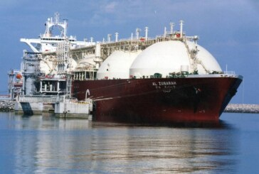 Record global LNG output to get go-ahead on strong 2019 demand