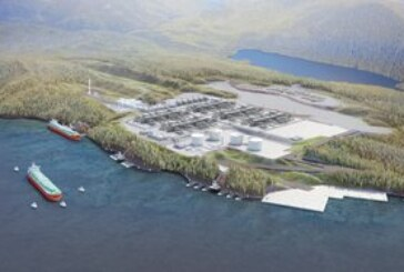 Exxon Mobil withdraws application for $25 billion B.C. LNG project