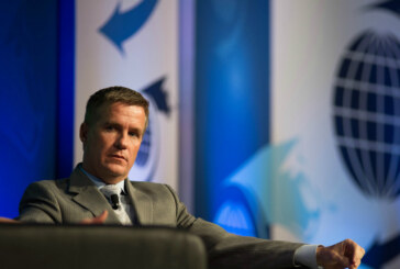 'I just don't think it's healthy': CP Rail CEO bristles at oil production curtailments