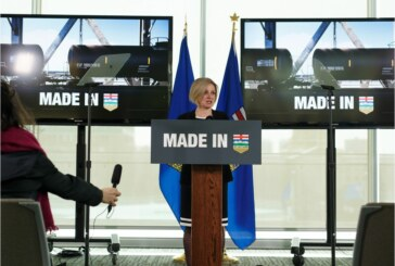 Varcoe: Alberta moves on a costly oil-by-rail plan as Ottawa dithers