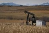 Trouble brewing where the drilling rigs used to roam wild