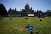 Calgary councillors reach out to Victoria over energy spat