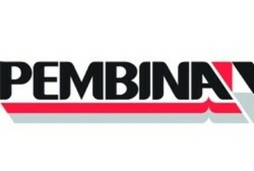 Pembina Pipeline Corporation Reports First Quarter Results