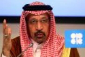 Saudi Arabia says quarrel with Canada will not stop oil shipments