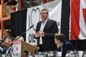 Conservative leaders to attend against Bill C-69 in Saskatchewan