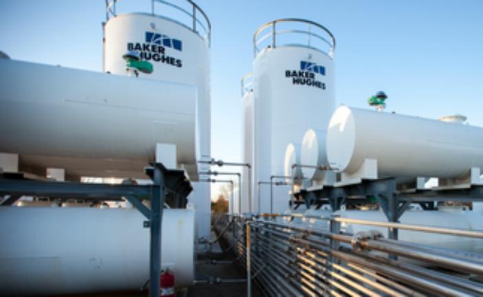 Baker Hughes ponders 'ecosystems' in windmills, solar panels