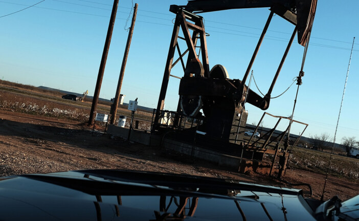 Goldman Sachs thinks oil could take a fleeting trip to $70-$75 a barrel