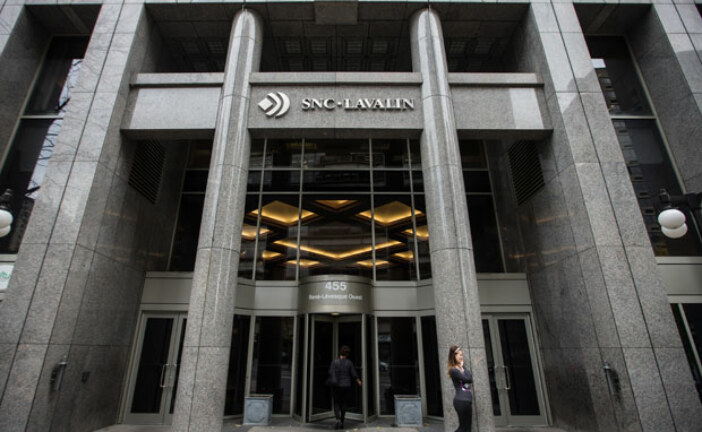 'De-risking must be priority': Embattled SNC-Lavalin stock has value, but asset sale advised