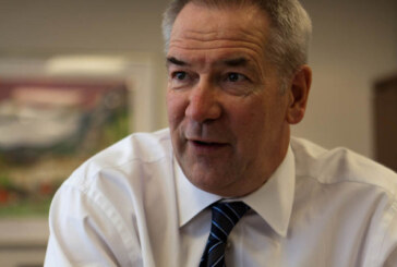 Suncor CEO sees Alberta government oil curtailments ending early