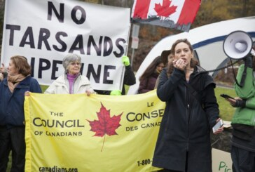 NEB rejects call to expand scope of Trans Mountain pipeline expansion review