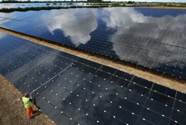 Canada's largest solar farm one step closer in Rocky View County